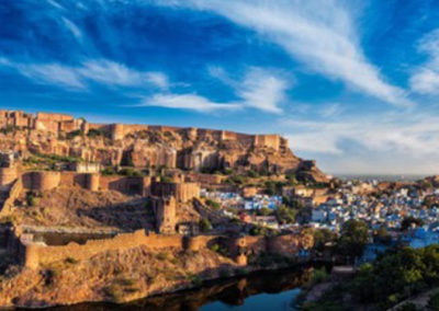 Rajasthan Places