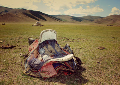 Mongolie 5