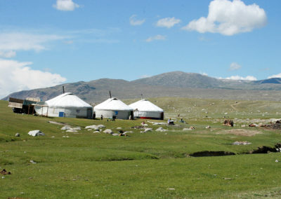 Mongolie 7