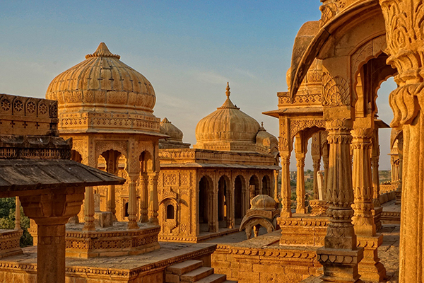 rajasthan-architecture